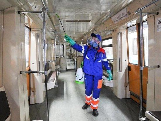 В метро ужесточили правила безопасности
