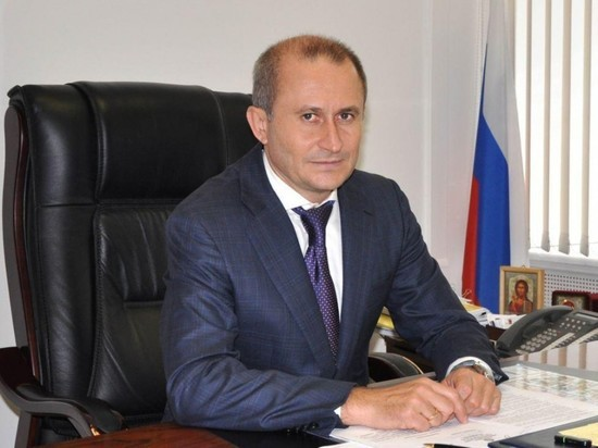 Минтранс Марий Эл возглавил Александр Герасименко