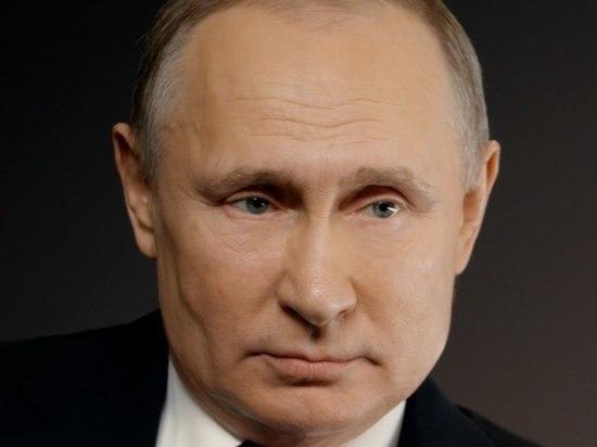 Путин: все пособия и льготы для россиян будут полгода автоматически продлеваться