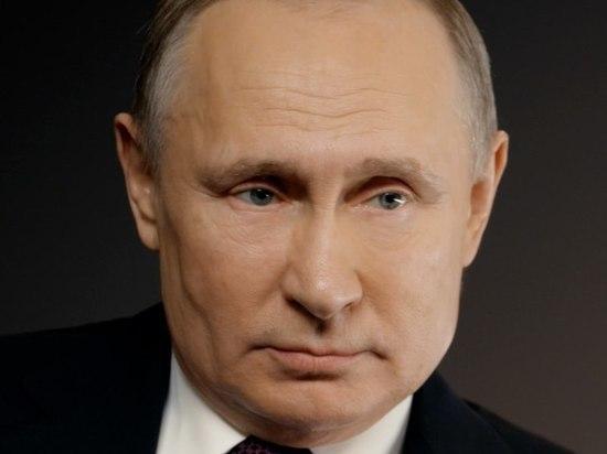 Владимир Путин предложил обложить проценты по вкладам 13-процентным налогом