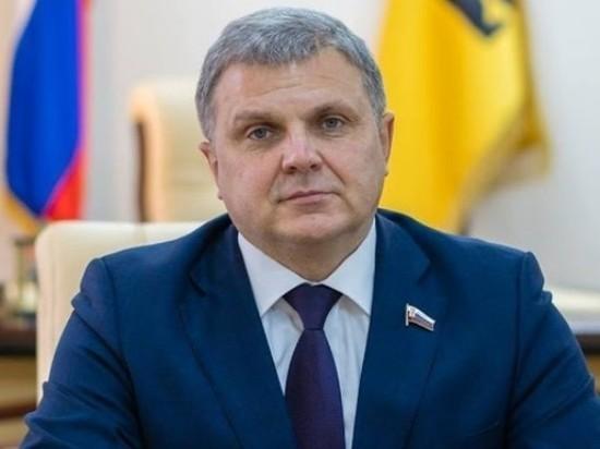 Алексей Константинов: «Предложенные Президентом меры поддержки в условиях карантина являются показателем приоритета жизни и здоровья граждан»