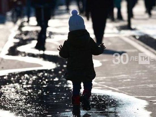 26 марта татарстанцам обещают теплую погоду