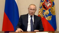Путин решительным тоном объявил экономические спецмеры по коронавирусу