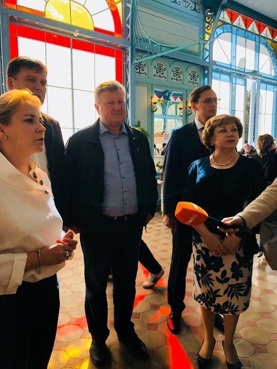 Депутат думы Ставрополья: Санкур работает с учетом требований президента