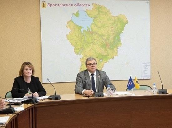 «Единая Россия» вносит ограничения при проведении публичных партийных процедур