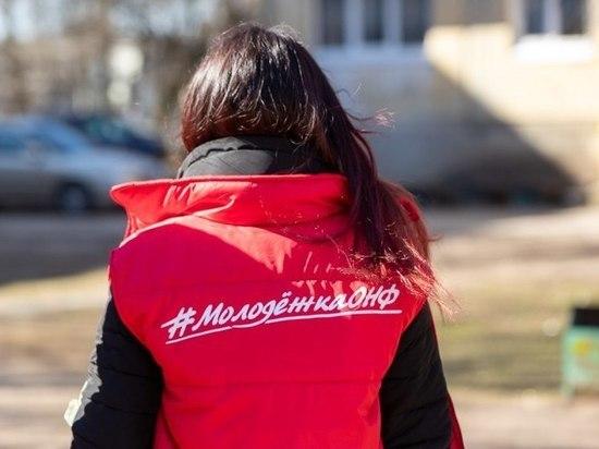 Больше 200 волонтеров в Пскове и области включились в акцию #Мывместе