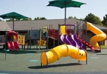 В городском округе Чехов появятся три новые детские площадки