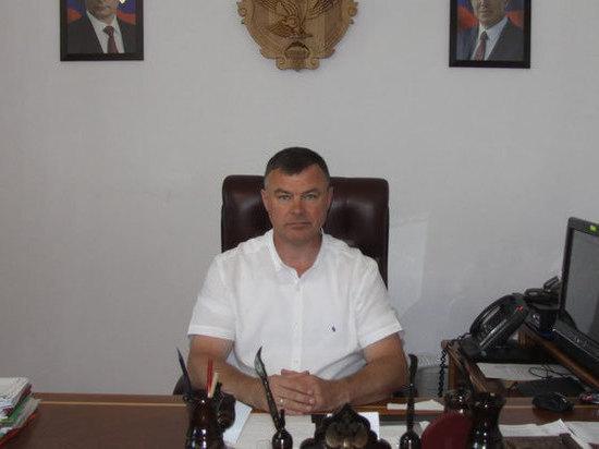 Обыски у главы Кизлярского района
