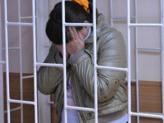 Похитительницу младенца заключили под стражу в Йошкар-Оле