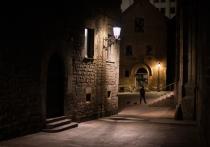 Застрявшая в Испании россиянка, рассказала о страхе коронавируса: вымерший город