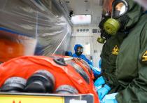 Бочаров напомнил о персональной ответственности при пандемии