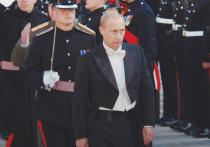 Привычки Путина сильно изменились