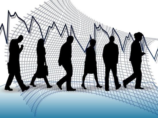 Более 100 тысяч петербуржцев могут остаться без работы