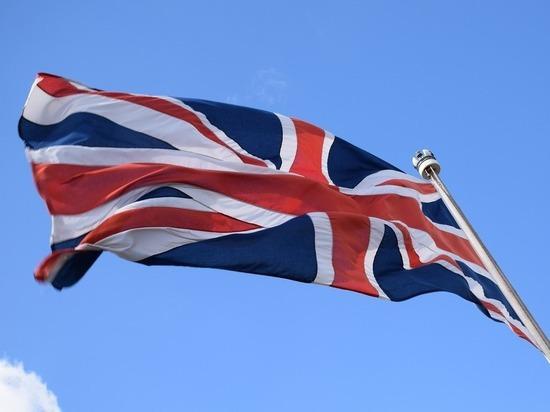 Заместитель британского посла умер в 37 лет от коронавируса