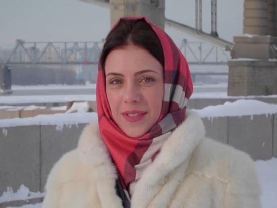 Жительница Новосибирска сбежала от богатого мужа к смоленскому рэперу