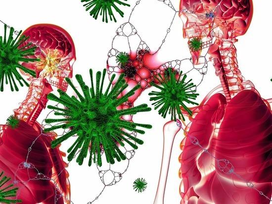 Врачи рассказали о состоянии зараженных коронавирусом в Хабаровском крае
