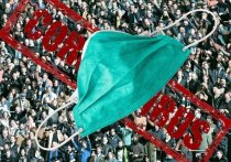 Немецкий вирусолог: защитные маски необходимы каждому жителю страны