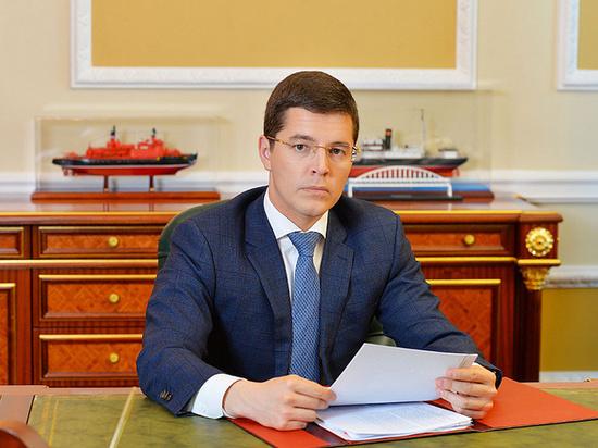 Власти Ямала подготовились к выполнению поставленных президентом задач