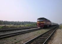Из-за коронавируса временно отменен поезд Киров-Нижний Новгород