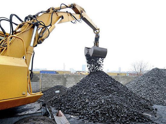В Абакане бизнесменов накажут за угольные склады