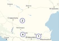 Коронавирус проник в три региона Северного Кавказа