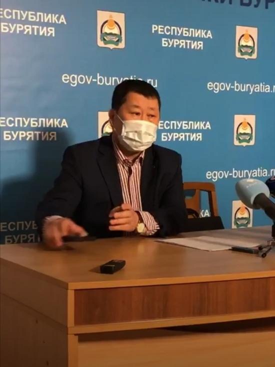 В Бурятии опровергли слухи о 8 зараженных коронавирусной инфекцией