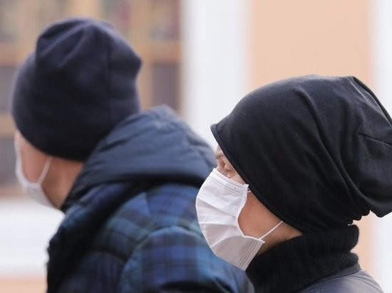 Самоизоляцию при коронавирусе признали недостаточной