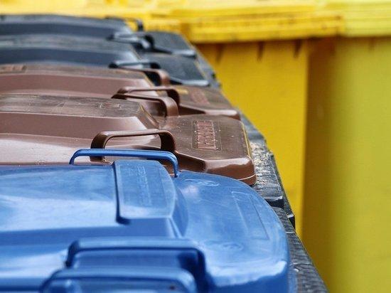 В Марий Эл построят пять мусоросортировочных комплексов