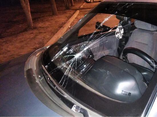 В Тамбове 15-летний велосипедист попал под колёса легковушки