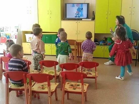 Детские сады Петрозаводска закрываются с понедельника