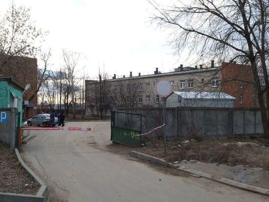 Охрана нижегородских больниц будет усилена