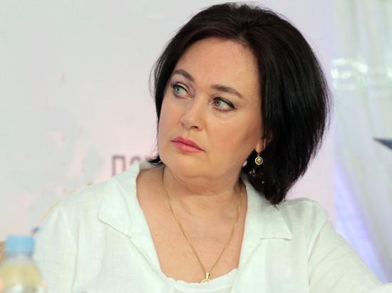Гузеева жаловалась на«задолбавшего» ееХарламова