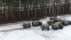 На Урале медицинский спецназ отработал действия на случай ЧС: видео