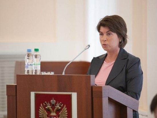 О ситуации с коронавирусом в Псковской области чиновник рассказала депутатам