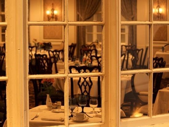 Кафе и рестораны в Подмосковье закрываются с 28 марта по 5 апреля