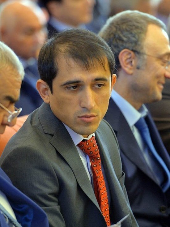 У дагестанского депутата подозревают коронавирус