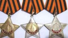 Нам есть кем гордиться: полный кавалер ордена Славы Иван Пинтелин