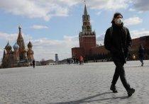 Больше всего инфицированных в Москве