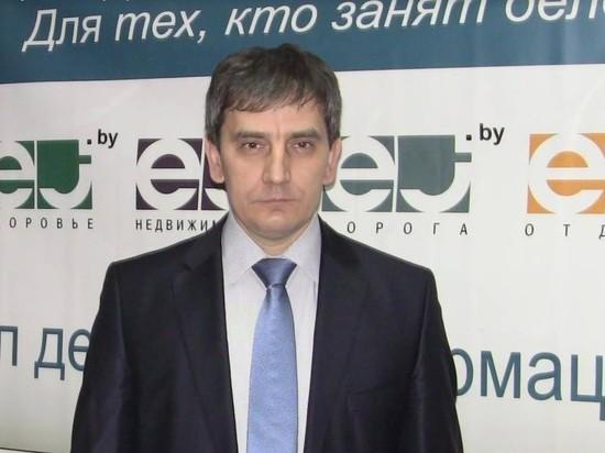 В Белоруссии задержан главный редактор СМИ, писавшего о коррупции