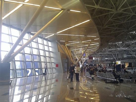 Всех прилетающих в РФ граждан обязали проверять на коронавирус в аэропорту