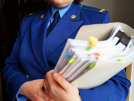 В Заволжском районе директор местного лицея судится с прокуратурой
