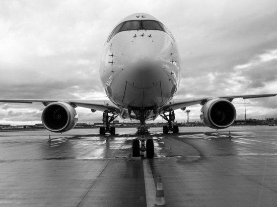 Эксперт оценил масштабы коронавирусного кризиса авиабизнеса: «Кошмар на долгие годы»
