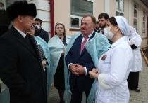 Калиматов пообещал новые запреты в Ингушетии в условиях пандемии коронавируса