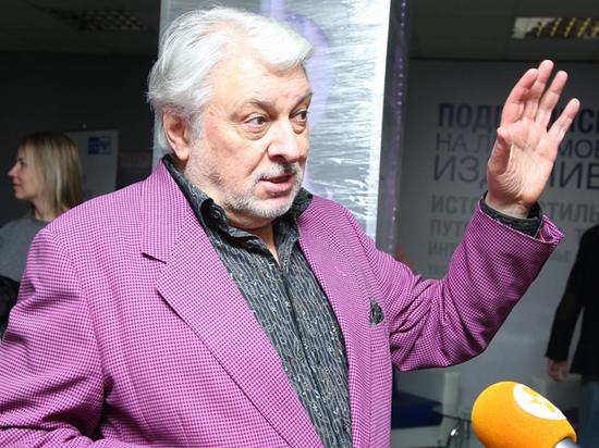 Звездные пенсионеры Добрынин и Збруев рассказали о страхах перед коронавирусом