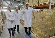 Вологодские производители готовы сократить экспорт продуктов для обеспечения жителей области