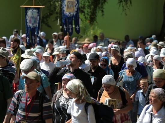 Белорусская церковь отказалась отменять крестные ходы на Пасху