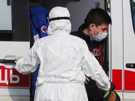 У девяти дагестанцев подозревают коронавирус