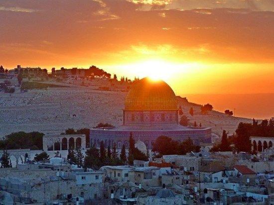 В Иерусалиме приняли решение по церемонии Благодатного огня