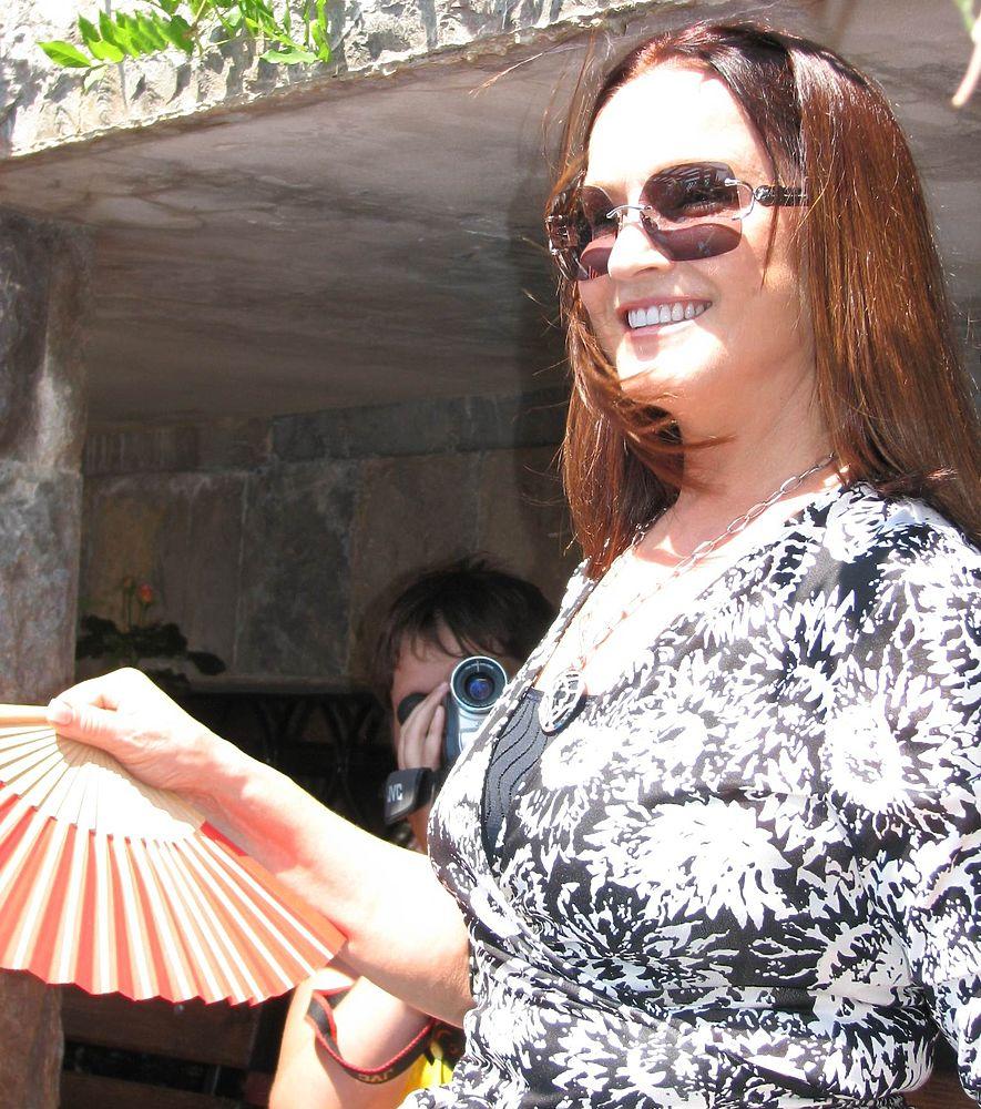 Кому достанется крымское наследство Софии Ротару: дача и вилла в Ялте