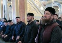 Кадыров о президентстве Путина: за 20 лет страна изменилась до неузнаваемости